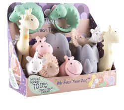 Baby Rattles and Teethers